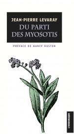 Du parti des myosotis