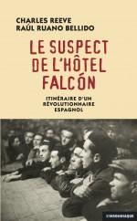 Le suspect de l'hôtel FALCÓN