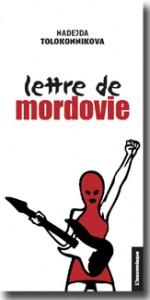 Lettre de Mordovie